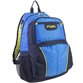 Fuel Pursuit Backpack, Royal Blue