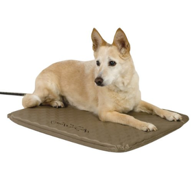 K&H Outdoor Heated Bed