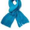 Turquoise Supersoft Scarf