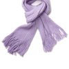 Lilac Supersoft Scarf