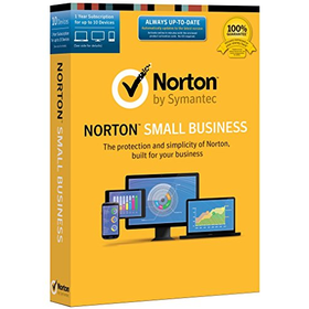 Norton Security for Small Busi…