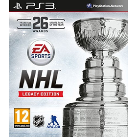 Save on NHL Legacy Edition
