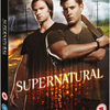 Supernatural - Season 8 (Includes UltraViolet)