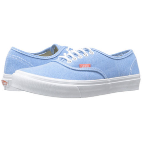 Vans Authentic? Slim
