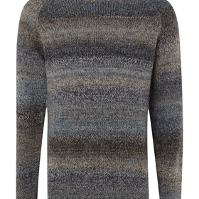 Zennor crew neck jumper