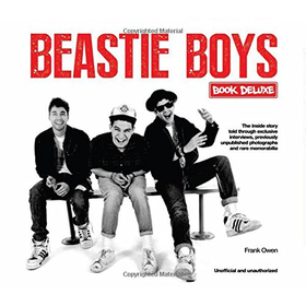 Beastie Boys Book Deluxe: A Unique Box Set Celebration of th...