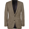 PRODUCT - J.Crew - Ludlow Slim-Fit Glen Plaid Wool-Blend Suit Jacket - 397996 | MR PORTER