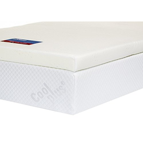 35% Off Bodymould Deluxe Mattress Toppers