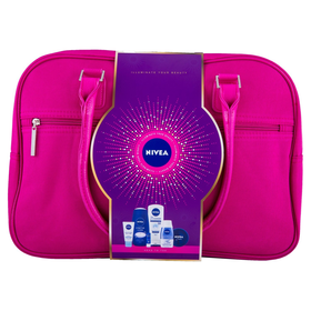 Nivea Head to Toe Beautiful Skin Gift Bag