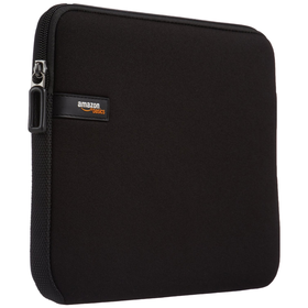 AmazonBasics 10-Inch Black Sleeve for iPad Air