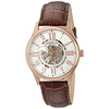 Stuhrling Original Classique Delphi Atrium Men's Automatic Watch wit...