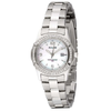 LB1540P Ladies Accurist Stone Set White Face Bracelet Watch