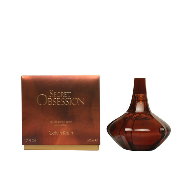 Calvin Klein Obsession Secret Femme Eau De Parfum 50 Ml Amazon