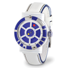 The R2-D2 Wristwatch - Hammacher Schlemmer