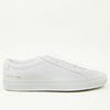 Common Projects Mens White Original Achilles Sneakers