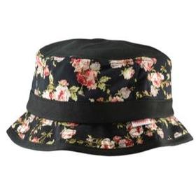 4c9f833895c Primitive Roses Bucket Hat - Men s at CCS