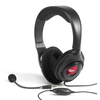 Creative HS800 Fatal1ty Gaming Headset with Detachable Noise C...