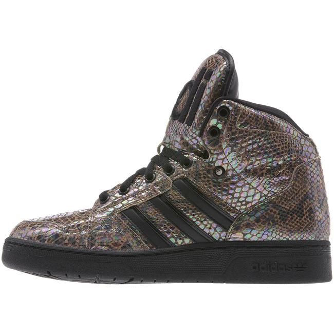 competitive price a7cb1 53fb2 Scarpe Instinct Hi Rainbow adidas   adidas Italia