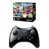 Wii U Console with Splatoon & Mario Kart + Pro Controller