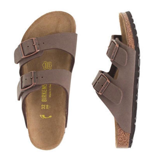 cc9e948ed016 crewcuts Boys Birkenstock Arizona Sandals