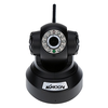 KKMOON 0.3MP Camera PnP P2P Pan Tilt IR Cut WiFi Wireless Net...