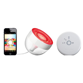 Philips Friends of Hue Personal Wireless Lighting Iris Starter Kit (...