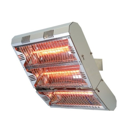 Vent-Axia 6KW Indoor Radiant Heater
