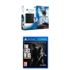 Sony PlayStation 4 1TB with Star Wars Battlefront and The Last of...
