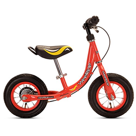 WeeRide Boys' Balance Bike