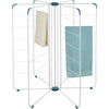 18m 3-Tier Radial Indoor Clothes Airer