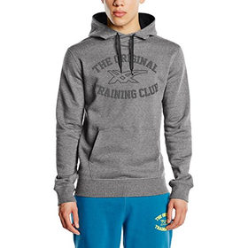 Asics Men's Graphic Over Head Hoody