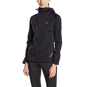 Asics Women's Fujitrail Softshell Jacket