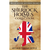 British Mystery Multipack Volume 5 - The Sherlock Holmes Collection: 4 Novels and 43 Short Stories E
