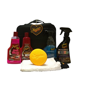 Meguiar Christmas & New Year Car care Gift Set