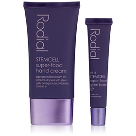 40% off Rodial Exclusive Hand and Lip Kit
