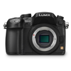 Panasonic Lumix DMC-GH3AEB-K Compact System Camera with 12-35mm Lens - Black