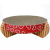 Cat Scratch 'n' Rest Bowl by PetPlanet
