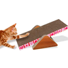 Cat See-Saw Scratching Board by Petplanet