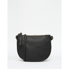 Monki Zip Top Cross Body Bag