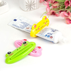 Aliexpress.com : Buy 1 pcs Creative Cartoon Home Cute Tube Rolling Holder Squeezer PlasticToothpaste