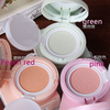 high quality Facial foundation Beauty makeup Pearl essence magic Air cushion BB cream Air cushion CC
