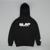 Huf X Slap Hooded Sweatshirt - Black