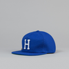 HUF Home Field Wool Strapback Cap - Royal