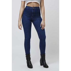 TALL Blue Joni Jeans