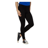 Red Herring Black full length jersey leggings