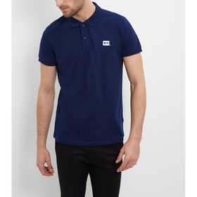 Jack and Jones Navy Polo Shirt