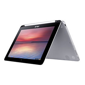 Asus C100PA 10.1-Inch Chromebook Laptop