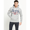 Superdry Chop Shop Pullover Hoody
