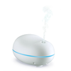 USB Mini Essential Oil Diffuser - VicTsing Aroma Humidifier with 7 Color Changing Lights