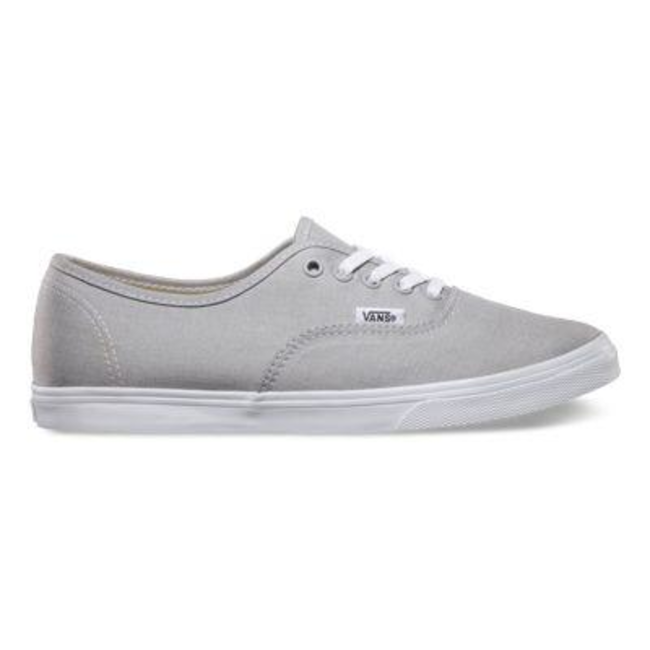 25e080e844 Vans Authentic Lo Pro (high rise true white)